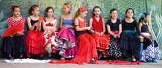 Flamenco Kids Classes