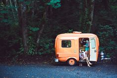A Month of Escape // Washington Roadtrip #adventure #wanderlust