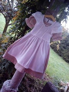 Dievčenské detské oblečenie