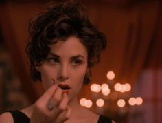 David Lynch is shooting new footage for Twin Peaks
