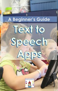 Implementing text to speech technology supports students in more than reading and language skills by using apps, extensions, and software. Student Reading, Kids Reading, Reading Skills, Technology Lessons, Technology Support, Bilingual Classroom, Bilingual Education, Spanish Expressions, Types Of Learners