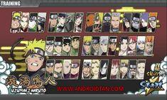 Naruto Senki Mod Unprotect Apk Ori fo r Android Naruto Sippuden, Naruto Mugen, Naruto Free, Naruto Games, Naruto Shippuden Anime, Shikamaru, Naruto Boys, Games, Android