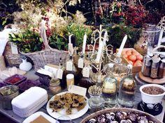 A DANDELION BRUNCH - un brunch natalizio all'insegna della semplicità nel nostro #dandelionlab