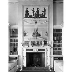 Neoclassical, Rococo, Chinoiserie, Fireplaces, Regency, Photo And Video, Videos, Artist, Photos