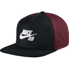 c696815a1cc Nike SB Performance Trucker Cap ( 21) ❤ liked on Polyvore featuring men s  fashion