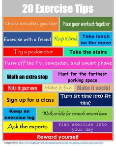 24 best extension f4 fitness images on pinterest exercises whether youre looking for motivation to start exercising or are interested in changing up your current routine here are 10 tips for making exercise a fandeluxe Images