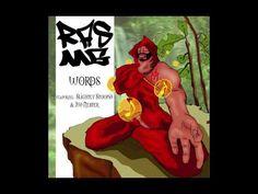 Ras MG ft. Slightly Stoopid & Jud Nester - Words (Official Audio) - YouTube