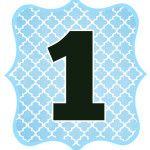 Blue_Black_Number_One