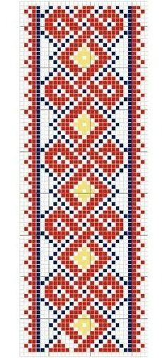 Wayuu Mochila chart                                                       …                                                                                                                                                                                 More