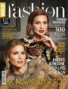 ¡HOLA! Fashion de diciembre de 2015