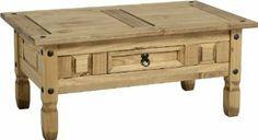 Corona Coffee Table: Amazon.co.uk: Kitchen & Home
