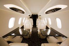 https://flic.kr/p/88KL5q | Learjet 85 Interior | More info on businessaircraft.bombardier.com/en/3_0/3_2/3_2_1/3_2_1.jsp