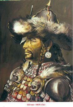 Kertai Zalán rajza (Előd Vezér) Ancient History, Art History, Dark Fantasy, Fantasy Art, Hungary History, Lead Adventure, Hobgoblin, Medieval Armor, Central Europe