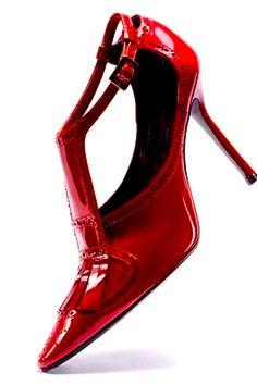 Roger Vivier www.SocietyOfWomenWhoLoveShoes.org https://www.facebook.com/SWWLS.Dallas