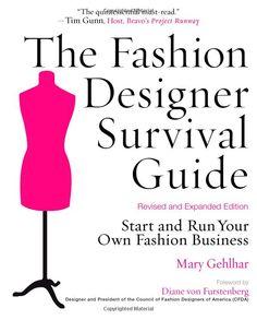 Fashion entrepreneurship retail business planning