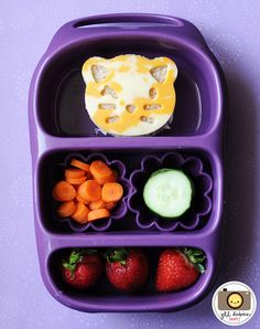 Goodbyn.  My daughter uses one.  Best Lunch Box ever.