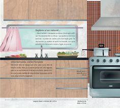 Portal Decoração - Cozinha Sob Medida