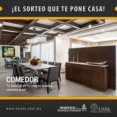 El Sorteo de la Siembra Cultural te pone casa. Compra tu boleto. http://www.sorteo.uanl.mx/compra-tu-boleto/
