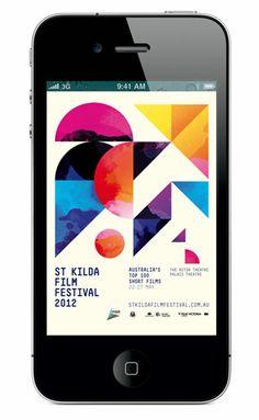St Kilda Film Festival 2012 - StudioBrave