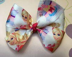 Laço Barbie Sweet