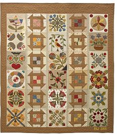 Remember Me Quilt Pattern by Norma Whaley of Timeless Traditions Quilts