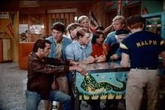 Happy Days is an American television sitcom that originally aired from January 15, 1974, to September 24, 1984, on ABC.