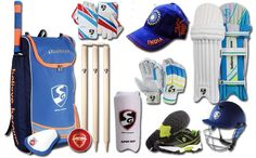 Find here manufacturers, suppliers and wholesaler of Cricket equipment such as cricket bat, cricket stumps, cricket ball, cricket helmet, cricket pad, cricket clothing, cricket sports shoes, cricket batting gloves, cricket keeping gloves and many more.  #cricketequipment #cricket #cricketkits #bat #ball #stumps Cricket Equipment, Cricket Bat, Batting Gloves, Sports Shoes, Helmet, India, Clothing, Outfit, Motorcycle Helmet