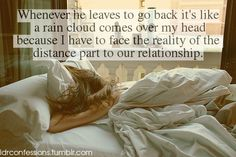 the distance sucks. Military Love, Army Love, Natural Hangover Cure, Hangover Cures, Absence Makes The Heart Grow Fonder, Baby Come Back, Long Distance Quotes, Army Girlfriend, Navy Life