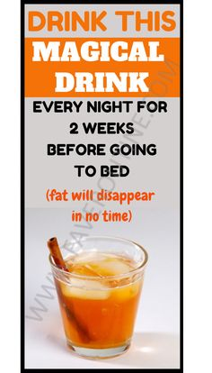 Drink that helps you lose weight - Health Detox Healthy Detox, Healthy Diet Plans, Healthy Drinks, Vegan Detox, Healthy Eating, Diet Drinks, Healthy Foods, Healthy Life, Beverages