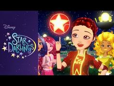"Disney Star Darlings Clip ""Astra-nomical"" - YouTube"