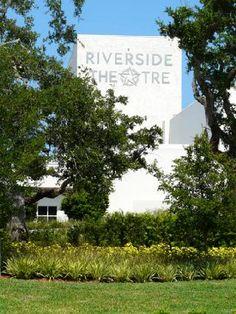 riverside theatre, vero beach.