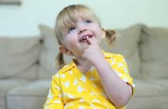 How to Say Happy Birthday: Taught by a 2-Year Old - Goodnet
