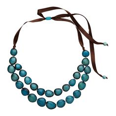 Tagua Meadow Necklace - Necklaces - Jewelry - Products