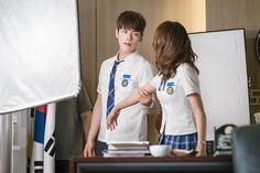 Kim Sejeong, Kim Jung, Korean Drama 2017, Jung Hyun, School 2017, Korean Actresses, Songs, Film, Couples