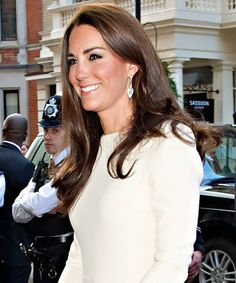 Kate Middleton's Most Memorable Outfits Ever! - May 8, 2012 from #InStyle