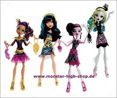 Find This Pin And More On Monster High By Ladysilvia
