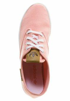 adidas Originals - ADRIA PS - Sneakers laag - Roze