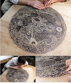 What a cool art project!