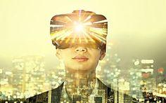 Realidade virtual, um passo para a 4ª dimensão