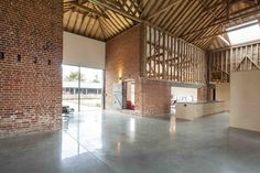 Gallery of Church Hill Barn / David Nossiter Architects - 27