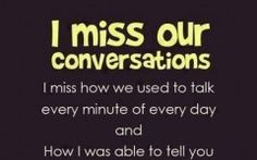 Quotes About Friends Missing Each Other
