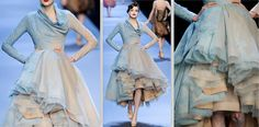 2011Christian Dior \ Spring \Couture