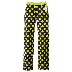 f1ac7ce014 SO Embellished Fold-Over Flannel Pajama Pants - Juniors
