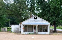 Old Country Store Pheba, MS Clay County