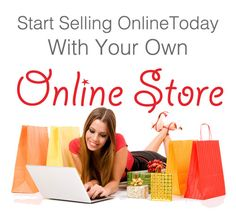 ecommerce business online shopping website. sell your products online fast and easy, with a responsive ecommerce shopping website that lets you sell your products worldwide.