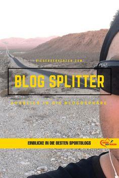 Blogsplitter sind Ausblicke in andere Sportblogs. Mit diesen Splittern von Fitnessblogs blicke ich mit dir über den Tellerrand vom Sieger der Herzen Sportblog Triathlon, Sport, Motivation, Desktop Screenshot, Bicycling, Swimming, World, Triathalon, Deporte