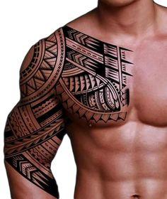 Polynesian Tattoos - Tattoo Ideas Store