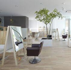 Gallery of Lecinq Hair Salon / ninkipen! - 18