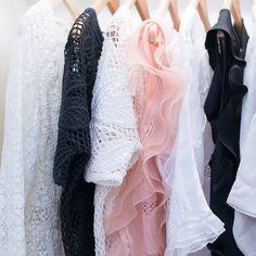 Blouses New Co 2014 Isabel Marant, Vanessa Bruno Isabel Marant, Mode Glamour, Fashion Details, Fashion Design, Mode Style, Passion For Fashion, High Fashion, Women's Fashion, Feminine