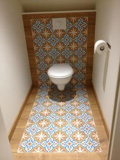 Tegeltjes on pinterest tile vans and cement tiles - Tegels voor wc foto ...